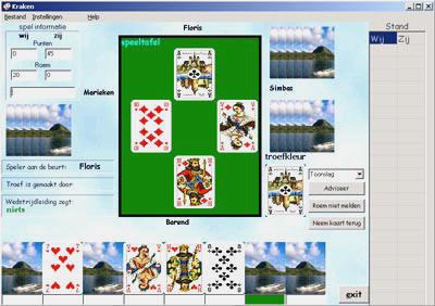 kaartspel downloaden